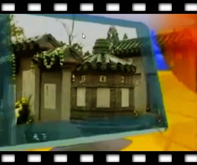 十八年前的《京城八卦掌》您见过吗?